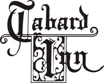 Tabard Logo