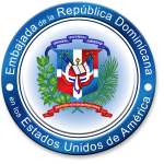 Logo Embassy of the Dominican Republic-1