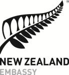 New Zealand Embassy Logo